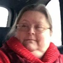 Joyce Barnes