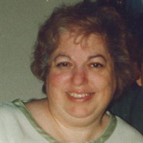 Irene Carducci