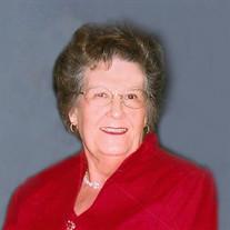 """Louella Mae """"Granny"""" Brown"""
