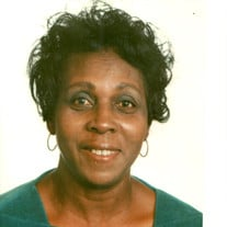 Mrs. Dorothy Mable  Hubbard