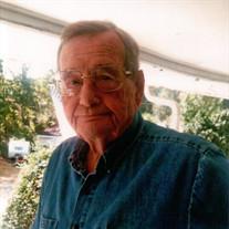 Mr. James Wallace Pittman