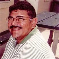 Carlos Cruz-Echevarria
