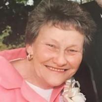 Mrs.  Ruth Elizabeth Herrell