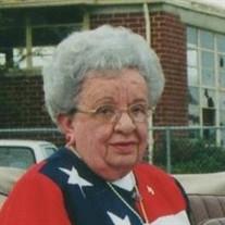 Mrs. Edith Beard Pullen
