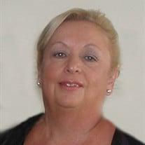 Eileen Moran Fitzgerald