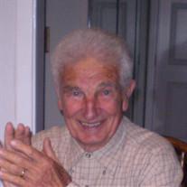 Joseph Saviour Buttigieg