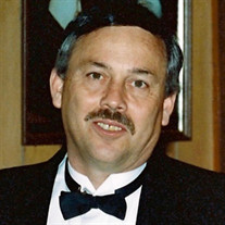 Michael Walker Russell