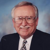 Rev.  Paul Murray Bohot