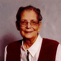 Dorothy M. Howell
