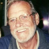 Norris E.  'Woody' Wooldridge