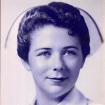 Martha Jane Scott
