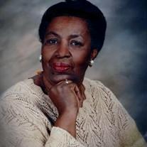 Olive  Adina King