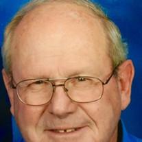 John  Raymond O'Bryan