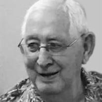 Raymond  Francis Ely