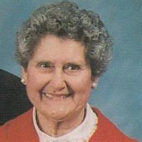 Louise M. Toensfeldt