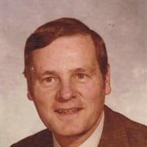 Maurice ''Mac'' E. 'Mac' McAllister