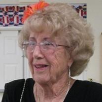 Sarah  Lillian Rohm