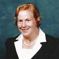 Barbara  Ann Fredeman