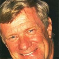 Donald  Ernest Helgestad