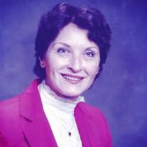 Mary Ann  C Kuebler