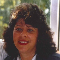 Cheryl  Ann McBride