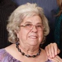 Mary Emeline Horychata