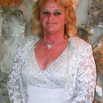 Dawn  Marie Treadway