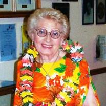Catherine  Marie LoMonaco