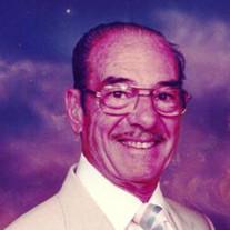 William  Paul Marcolese