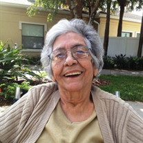 Carmen  Esther Quinones