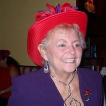 Marilyn  Ruth Goodwin
