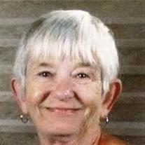 Jacqueline  Ann Conroy