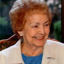Patricia  Anne Fairs