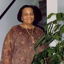 Essie  Mae Douglas