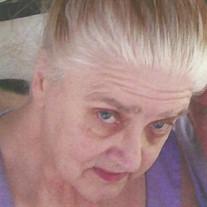 Donna Ruth Hart