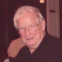Edward March