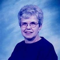 Bernadine M. Bartz