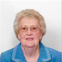 Dorothy F. Gardner