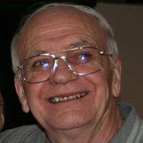 Francis L. Koger Sr.