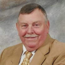Mr. Jackie Neal Worley