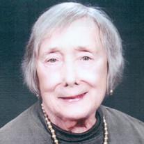 Virginia Elizabeth Varga Peterson