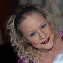 Mrs. Ophelia Marie Ellison