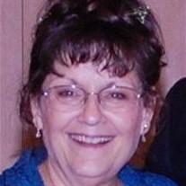 """Linda """"Wendy"""" Sue Fristoe"""