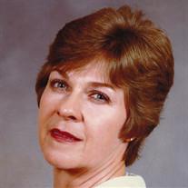 Alberta Viola Zurilgen