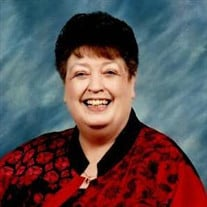 Velma Jean Cantrell