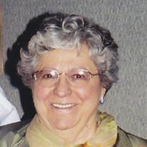 Gretchen Irene (Yeakey) Carfield