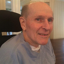 Mr. Robert Larry Rustin