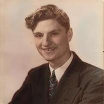 Richard K. Davenport