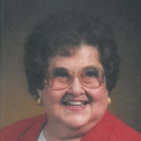 Helen Maxine Rose