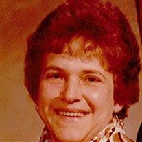 Evelyn Cecilia Dorna Rose Parent Haines